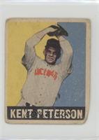 Kent Peterson (black cap) [Poor]