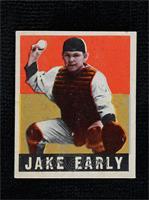 Jake Early [GoodtoVG‑EX]