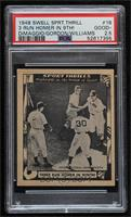 Ted Williams [PSA 2.5 GOOD+]