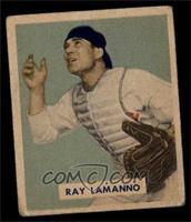 Ray Lamanno [GOOD]