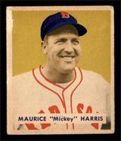 Mickey Harris [GOOD]