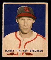 Harry Brecheen [GOOD]