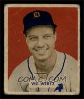 Vic Wertz [GOOD]