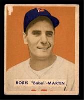 Babe Martin [GOOD]