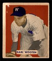 Earl Wooten [GOOD]