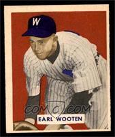 Earl Wooten [EX]