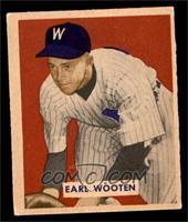 Earl Wooten [VGEX]