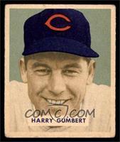Harry Gumbert [GOOD]