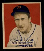 Fred Hutchinson [EX]