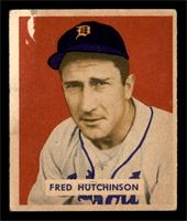 Fred Hutchinson [GOOD]