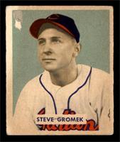 Steve Gromek [GOOD]