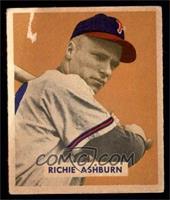 Richie Ashburn [GOOD]