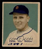 Virgil Trucks [VG]