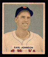 Earl Johnson [GOOD]