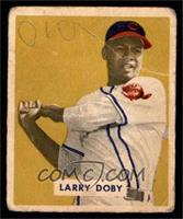 Larry Doby [FAIR]