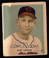 Bob Lemon [GOOD]