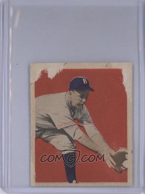 1949 Bowman - [Base] - White Backs #36 - Pee Wee Reese [Poor]