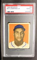 Roy Campanella [PSA 2.5 GOOD+]