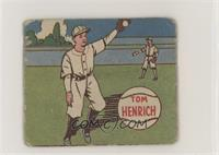 Tommy Henrich [PoortoFair]