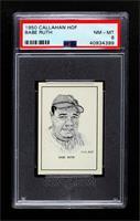 Babe Ruth [PSA8NM‑MT]