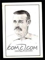 Charles Radbourn Baseball Cards