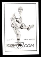 Lefty Grove [NM]