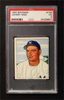 Johnny Mize [PSA 3]