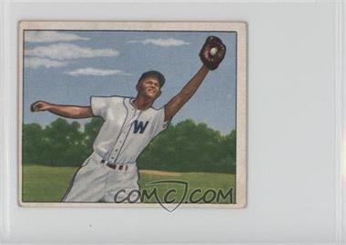1950 Bowman - [Base] #143 - Eddie Stewart [GoodtoVG‑EX]