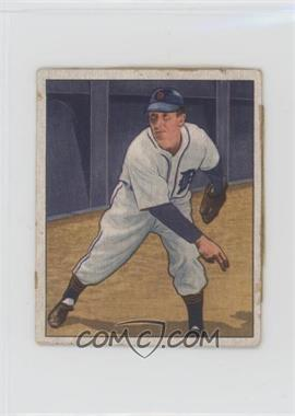1950 Bowman - [Base] #151 - Fred Hutchinson [Poor]