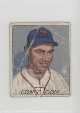 1950 Bowman - [Base] #175 - Monte Kennedy [Poor]