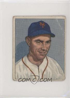 1950 Bowman - [Base] #175 - Monte Kennedy [PoortoFair]