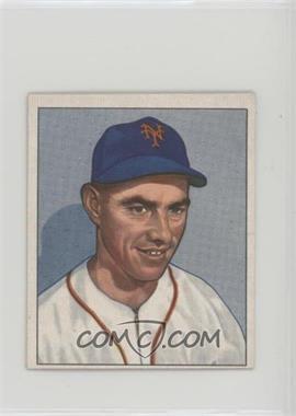 1950 Bowman - [Base] #175 - Monte Kennedy