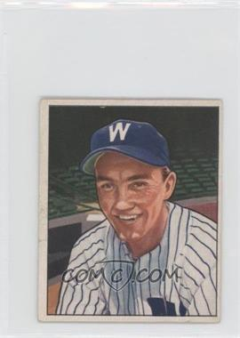 1950 Bowman - [Base] #247.1 - Irv Noren (copyright)