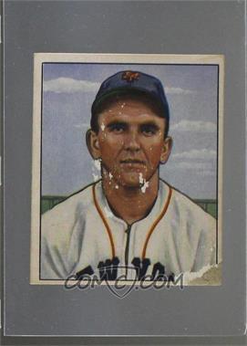 1950 Bowman - [Base] #65 - Dave Koslo [Poor]