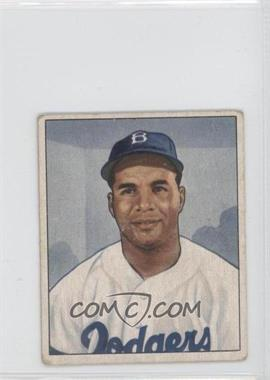 1950 Bowman - [Base] #75 - Roy Campanella [GoodtoVG‑EX]