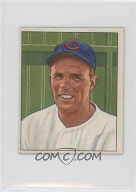 1950 Bowman - [Base] #79 - Johnny Vander Meer