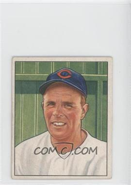 1950 Bowman - [Base] #79 - Johnny Vander Meer [Good to VG‑EX]