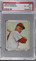 Richie Ashburn [PSA 6.5]