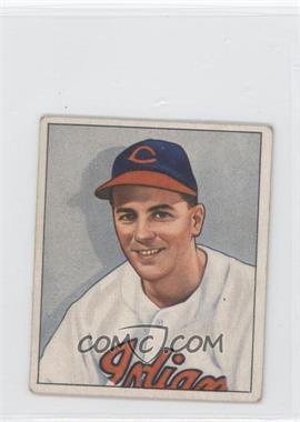 1950 Bowman - [Base] #94 - Lou Boudreau