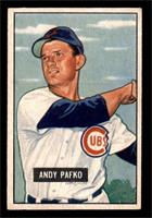 Andy Pafko [EX]