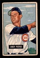 Andy Pafko [GOOD]