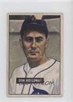 Don Kolloway [PoortoFair]