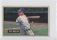 Pat Mullin [Noted]