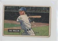Pat Mullin [Poor]
