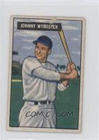 Johnny Wyrostek [PoortoFair]