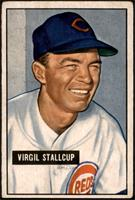 Virgil Stallcup [VGEX]