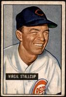 Virgil Stallcup [VG]