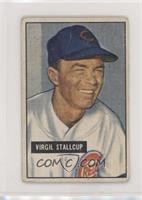 Virgil Stallcup [PoortoFair]