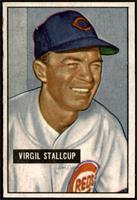 Virgil Stallcup [NM]