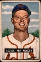 Red Munger [POOR]